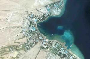 Макади Бей. Красное море. Египет.
