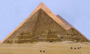 комплекс пирамид, Egypt, пустыня, АРЕ, Маср, Каир, Egypt, Giza