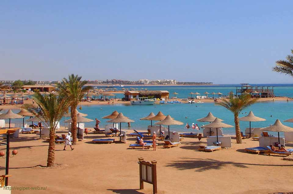 отель, Club Azur Resort, 4*,