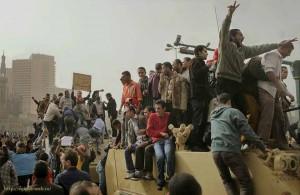 революция, Kair, Egipet