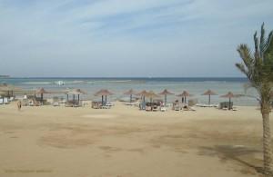 отель Гармони, Макади Бей, Египет, пляж