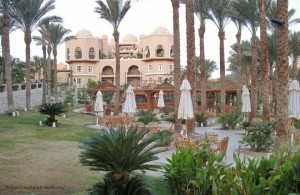 hotel Red Sea, Макади Бей, Египет, отпуск