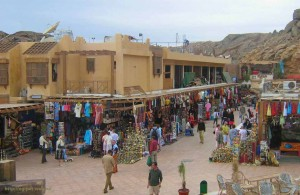 Old Souq, Шарм-эль-Шейх, Египет, Южный Синай