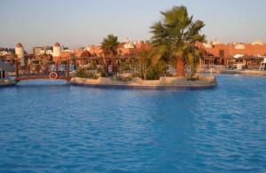 отель Сан Райз, Макади Бей, Египет, отпуск