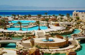 отели, курорт Сома Бей, Египет, Red Sea, побережье Хургады