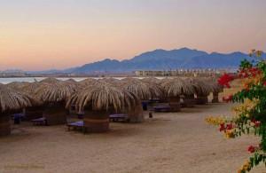 рассвет, Soma Bay, Egypt, Красное море, полуостров Абу Сома
