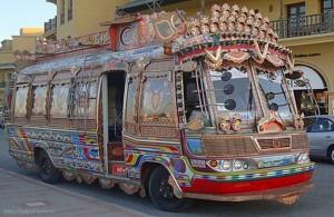 общественный транспорт, курорт, El Gouna, отдых в Египте, hotel, Egypt, Миср