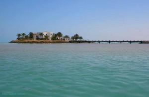 мост, Эль Гуна, Арабская Республика Египет, отдых в Египте, Red Sea