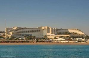 Egypt, Хургада, Арабская Республика Египет, Hilton