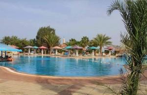 отель Холидэй, курорт Сафага, Египет, Egypt, АРЕ, Маср, Красное море, Red Sea
