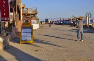 курорт Дахаб, центр, Egypt, АРЕ, Красное море, отдых в Египте, Dahab