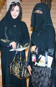 абайя, Saudi Arabia, нормы и запреты ислама, права женщин, одежда