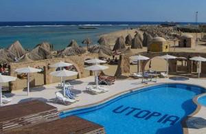 Эль Кусейр, отдых в Египте, Red Sea, Арабская Республика Египет, отель, Utopia Beach Club