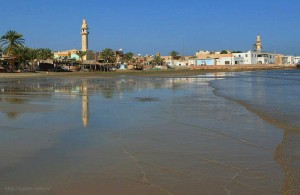 курорт Эль Кусейр, Египет, Egypt, АРЕ, Миср, Красное море