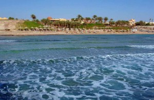 Bahr el Ahmar, Арабская Республика Египет, Egypt, берег