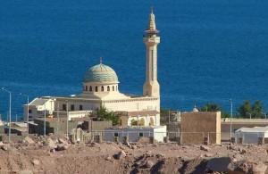 курорт, город Нувейба, Египет, Синай, Egypt