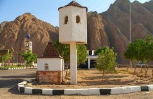 Nuweiba, Sinai, Синайский полуостров, АРЕ, Миср
