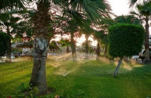 Hilton Nuweiba, Sinai, АРЕ, Синайский полуостров, Миср
