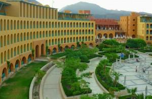 отель Интерконтиненталь Таба Хайтс, Taba, Sinai, Синайский полуостров, Миср, Akaba, АРЕ, Синай