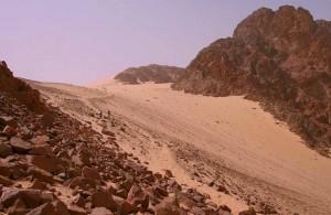 Синайский полуостров, горы, АРЕ, Миср, Sinai, Egypt