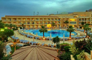 hotel Sonesta Beach Resort Taba 5*, курорт Таба, Египет, Синай, Egypt, Акабский залив