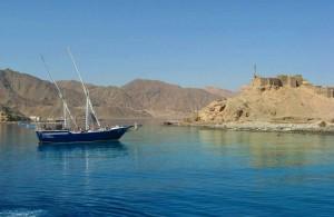 курорт Таба, Египет, Egypt, Акабский залив, Синай, АРЕ, Красное море