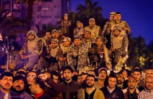выборы президента в Египте, Kair, АРЕ, Маср, площадь Тахрир