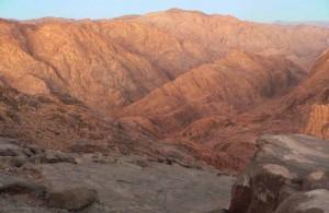 горы, Синай, АРЕ, Маср, Sinai, Egypt, пустынное плато