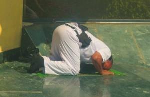 мусульманство, молитва, Sinai, АРЕ, Маср, Egypt