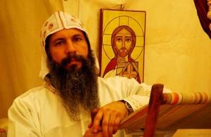 священник, христианство, Egypt