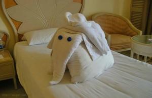 отдых в Египте, полотенца, подушки, Маср, Egypt, hotel, АРЕ, комната, кровать