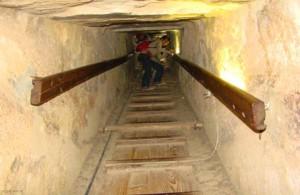 усыпальница фараона, Египет, пирамиды Гизы, пустыня, Egypt, достопримечательности
