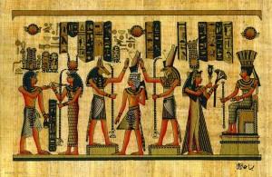 папирус, Египет, АРЕ, египетские сувениры, покупки, подделки