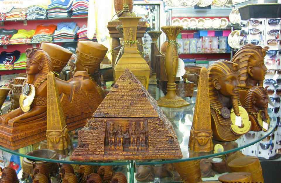 Что привезти из египта в подарок 88