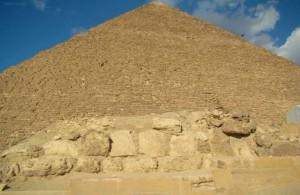 Египет, пирамиды Гизы, плато, достопримечательности Египта