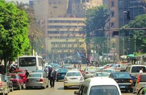 транспорт в Египте, автомобили, Egypt, АРЕ, дорожное движение
