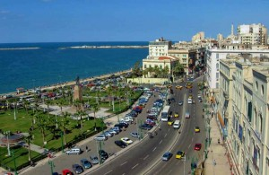 город Александрия, Арабская Республика Египет, отдых в Египте, Egypt, АРЕ, Маср, Африка