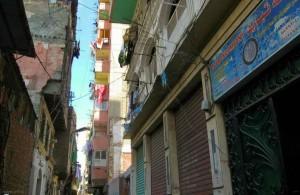 Александрия, старый город, отдых в Египте, Арабская Республика Египет