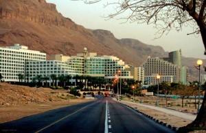 hotel, курортная зона, отдых на Мертвом море, Израиль, туризм, лечение, международные клиники