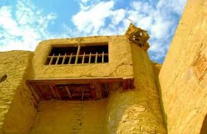 Заафарана, достопримечательности, монастырь святого Павла, Африка, курорт, Египет