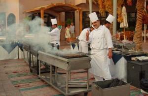 ресторан, арабская кухня, ужин в Египте, Маср, Egypt, hotel, АРЕ