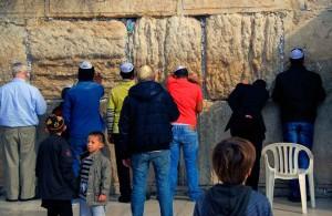 Cтена плача, Иерусалим, город трёх религий, Израиль, христианство