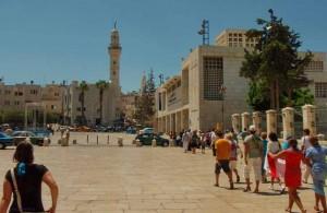 Вифлеем, площадь, Палестина, Израиль, экскурсии, город, Vifliem
