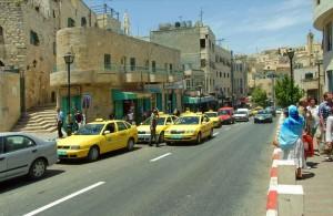 Вифлием, Izrail, туризм, Palestine, путешествия, Vifleem, Палестинская автономия