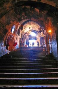храм Гроба Господня, Израиль, экскурсии, христианство, Иерусалим, город трёх религий