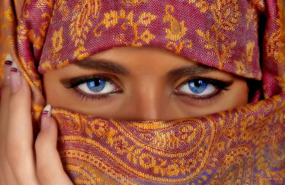Почему русские жены любят большой арабский член 15 фотография