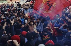 беспорядки, события в Египте сегодня, годовщина революции, Egypt, 2013, бунт, столкновения