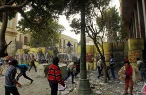 обстановка, Каир, ситуация, протесты, Египет, хроника января, манифестанты, египтяне