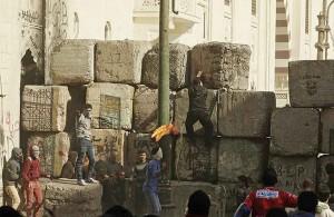 обстановка, ситуация, египтяне, протесты, хроника января, манифестанты, Египет, Каир