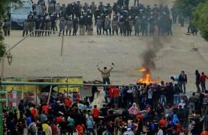 беспорядки, события в Египте сегодня, годовщина революции, 2013, бунт, столкновения, Egypt